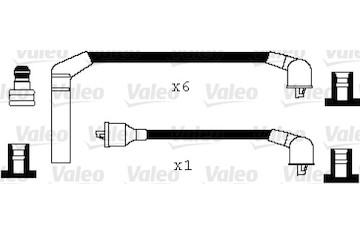 Sada kabelů pro zapalování VALEO 346018