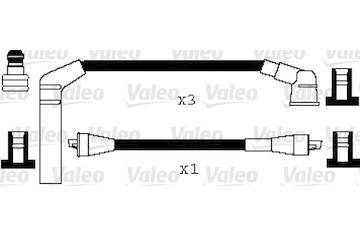 Sada kabelů pro zapalování VALEO 346014