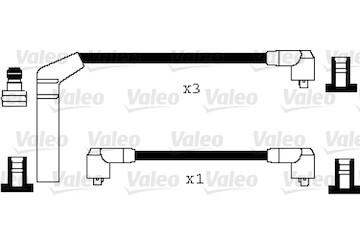 Sada kabelů pro zapalování VALEO 346013