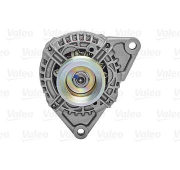 generátor VALEO 437481