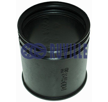 Ochranne viko/prachovka,tlumic RUVILLE 845004