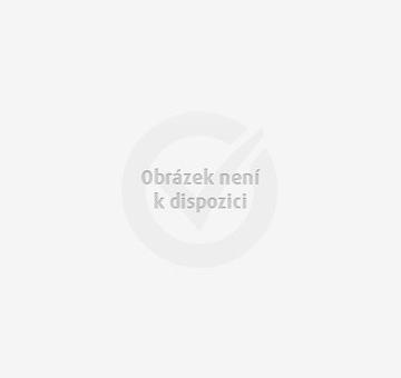 Vratna/vodici kladka, klinovy zebrovy remen GATES T36122
