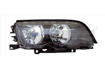 Hlavní světlomet TYC 20-0011-01-2