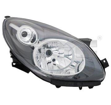 Hlavní světlomet TYC 20-1401-06-2