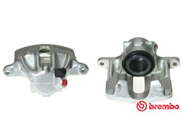 Brzdový třmen BREMBO F 06 002
