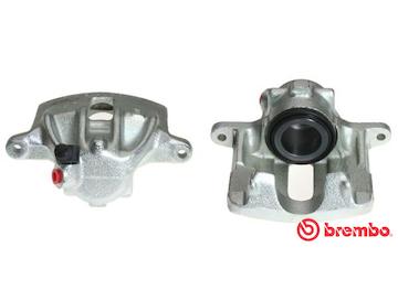 Brzdový třmen BREMBO F 06 003