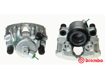 Brzdový třmen BREMBO F 06 016