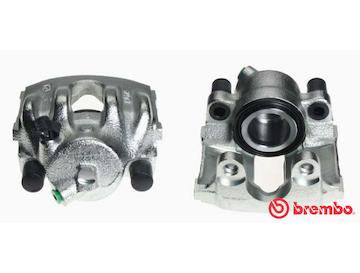 Brzdový třmen BREMBO F 06 019