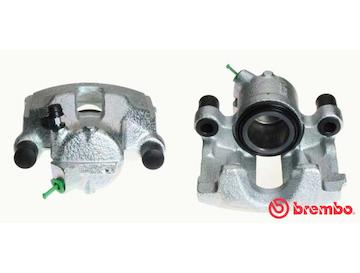 Brzdový třmen BREMBO F 06 045