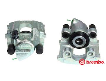 Brzdový třmen BREMBO F 06 055
