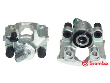Brzdový třmen BREMBO F 06 093