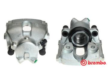 Brzdový třmen BREMBO F 06 114