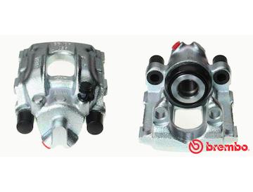 Brzdový třmen BREMBO F 06 116