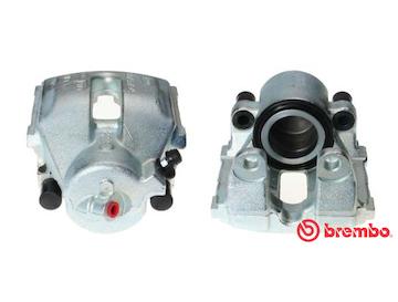 Brzdový třmen BREMBO F 06 120