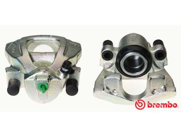 Brzdový třmen BREMBO F 06 125