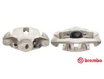 Brzdový třmen BREMBO F 06 130