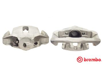 Brzdový třmen BREMBO F 06 131