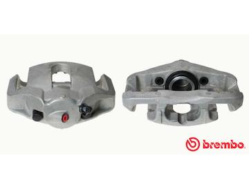 Brzdový třmen BREMBO F 06 132