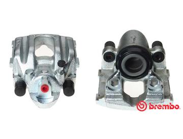 Brzdový třmen BREMBO F 06 136