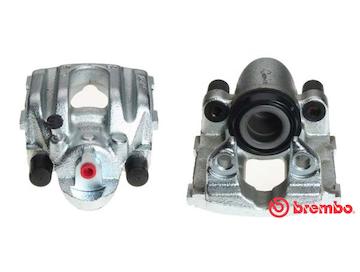 Brzdový třmen BREMBO F 06 137