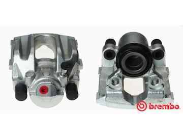 Brzdový třmen BREMBO F 06 138