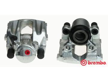 Brzdový třmen BREMBO F 06 139