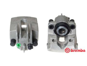 Brzdový třmen BREMBO F 06 140