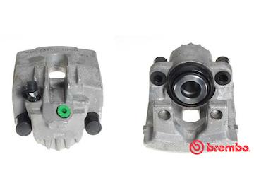 Brzdový třmen BREMBO F 06 143