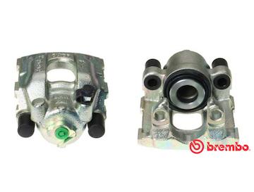 Brzdový třmen BREMBO F 06 144