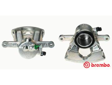 Brzdový třmen BREMBO F 06 146