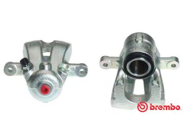 Brzdový třmen BREMBO F 06 148
