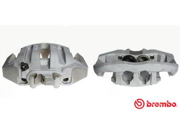 Brzdový třmen BREMBO F 06 161