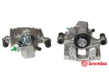 Brzdový třmen BREMBO F 06 164