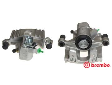 Brzdový třmen BREMBO F 06 165