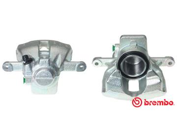 Brzdový třmen BREMBO F 06 166