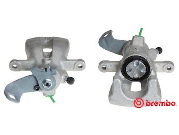 Brzdový třmen BREMBO F 06 168