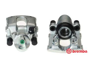 Brzdový třmen BREMBO F 06 170