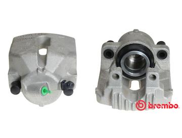 Brzdový třmen BREMBO F 06 180
