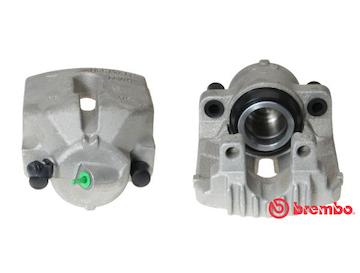 Brzdový třmen BREMBO F 06 181