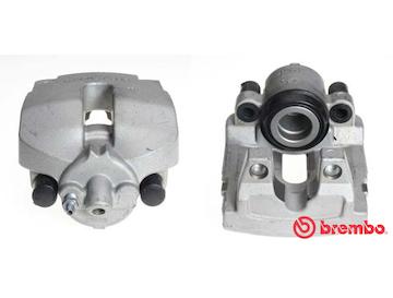 Brzdový třmen BREMBO F 06 183