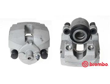 Brzdový třmen BREMBO F 06 186