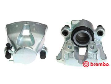 Brzdový třmen BREMBO F 06 189