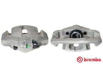 Brzdový třmen BREMBO F 06 198