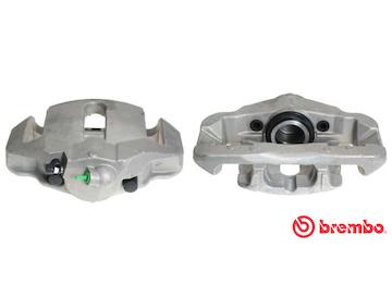 Brzdový třmen BREMBO F 06 199