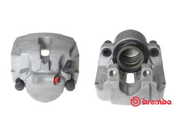 Brzdový třmen BREMBO F 06 202