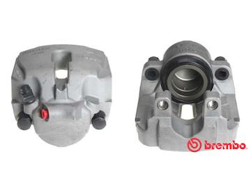 Brzdový třmen BREMBO F 06 203