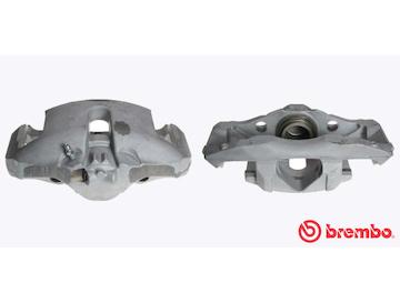 Brzdový třmen BREMBO F 06 207