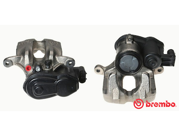 Brzdový třmen BREMBO F 06 208