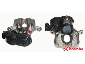Brzdový třmen BREMBO F 06 209