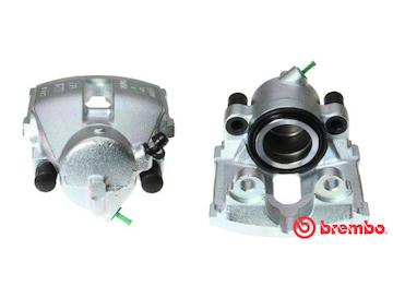 Brzdový třmen BREMBO F 06 212